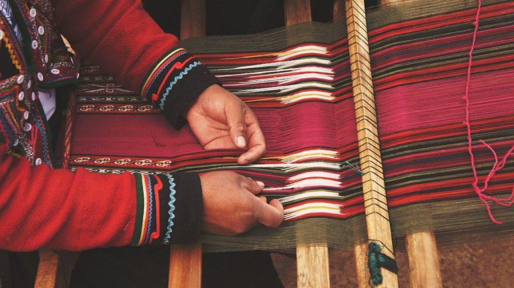 craftsman, loom, craftsmanship